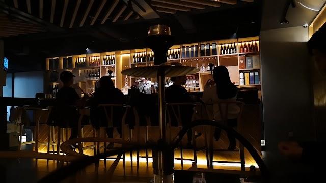 Kagesha Lounge