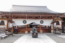 Daihonzan Daihongan, Nagano, Japan