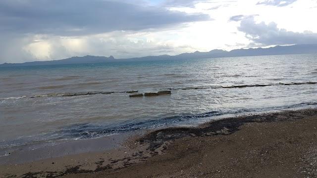 Pantai SULAMANDA Mata Air