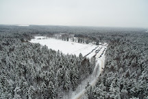 Zubrovnik, Toksovo, Russia
