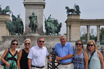 Agnes's Private Tours in Budapest, Budapest, Hungary