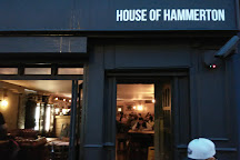 House of Hammerton, London, United Kingdom