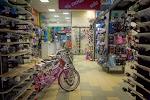 Велосеть 4Sport на фото Зеленограда