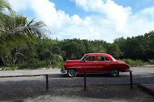Cayo Jutias, Minas de Matahambre, Cuba