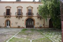 Villa Martorana Genuardi, Palermo, Italy
