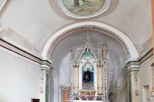 Eremo di San Domenico, Villalago, Italy