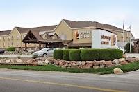 Spa Resort in St. Joseph MO