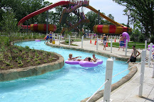 Deep River Waterpark, Crown Point, United States