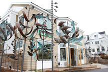 Maine Art Hill, Kennebunk, United States