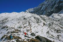 Khangchendzonga National Park, Gangtok, India