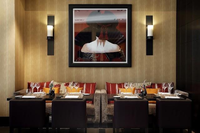Restaurant Eastwest