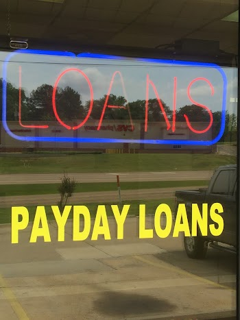 A-1 Payday Loans Payday Loans Picture