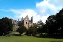 Dirleton Castle, Dirleton, United Kingdom