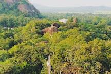 Ederagala Wana Senasuna, Dambulla, Sri Lanka