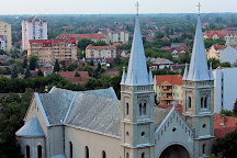 Franciscan Church, Subotica, Serbia