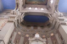 Tempio Maggiore di Roma, Rome, Italy