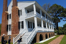 Barker House, Edenton, United States