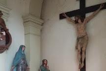 Parroquia de la Inmaculada Concepcion, Rivera, Uruguay