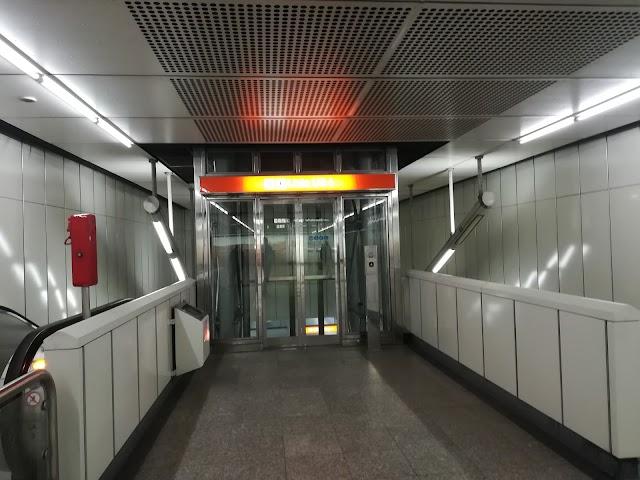 Wien Simmering Bahnhof
