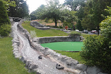 Mulligan MacDuffer Adventure Golf, Gettysburg, United States
