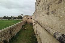 Castello di Acaya, Acaia, Italy