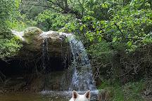 Riera de Merles, Berga, Spain