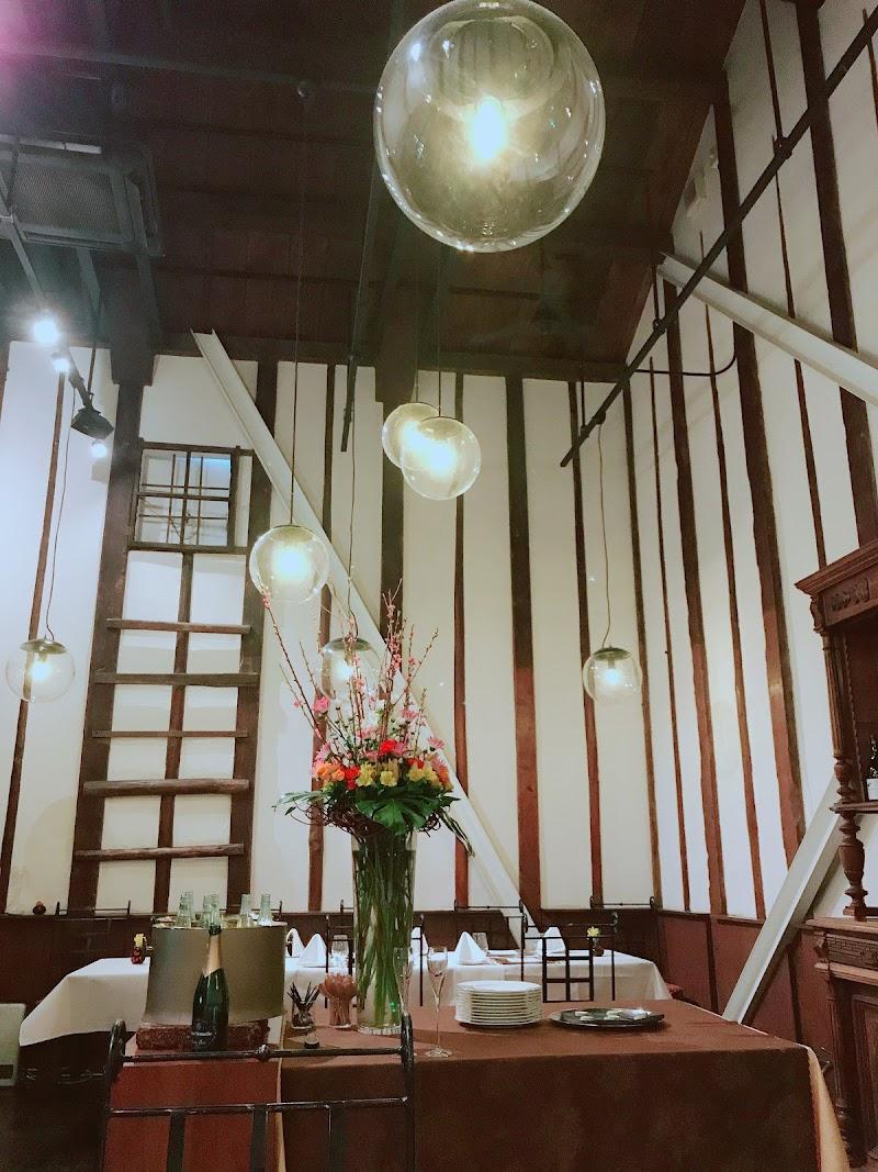 四間道レストランMATSUURA
