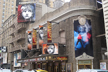 Broadhurst Theatre, New York City, United States