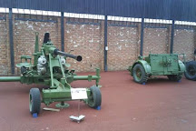 Heugh Battery Museum, Hartlepool, United Kingdom