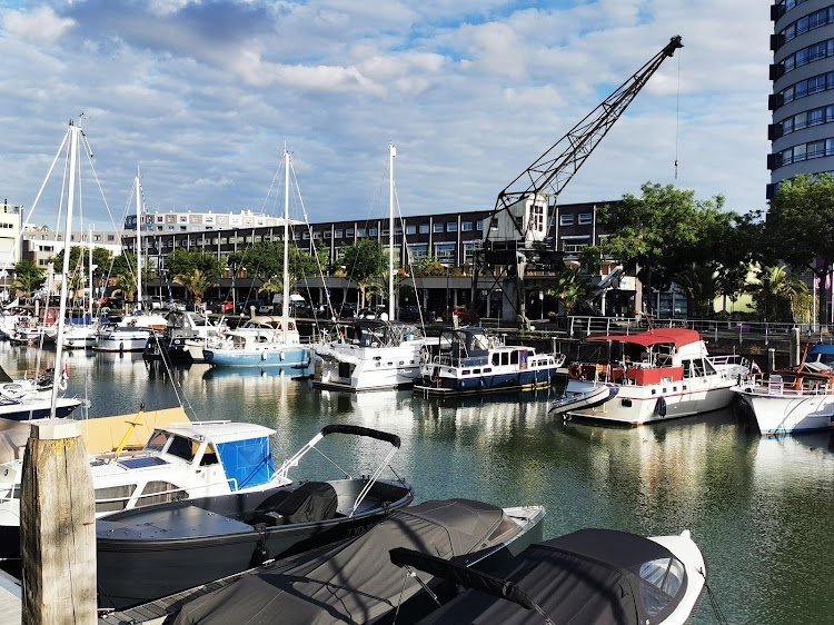Proeflokaal Bregje Rotterdam Rotterdam