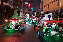 Street Kart Shinagawa #2, Shinagawa, Japan