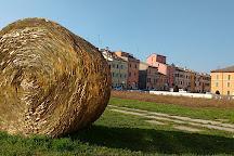 Mar - Museo d'Arte della citta di Ravenna, Ravenna, Italy