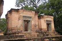 Prasat Kravan, Siem Reap, Cambodia