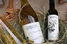 Domaine Artefact Vineyard & Winery, Escondido, United States
