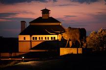Rakvere Castle, Rakvere, Estonia