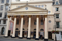 Haymarket Theatre Royal, London, United Kingdom