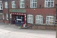 Maws Craft Centre, Jackfield, United Kingdom