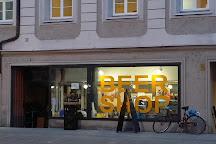 BierWelt.Tirol, Innsbruck, Austria