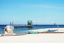 Fort of Kota Park, Bantayan Island, Philippines