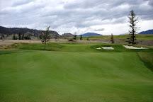 Tobiano Golf Course, Kamloops, Canada