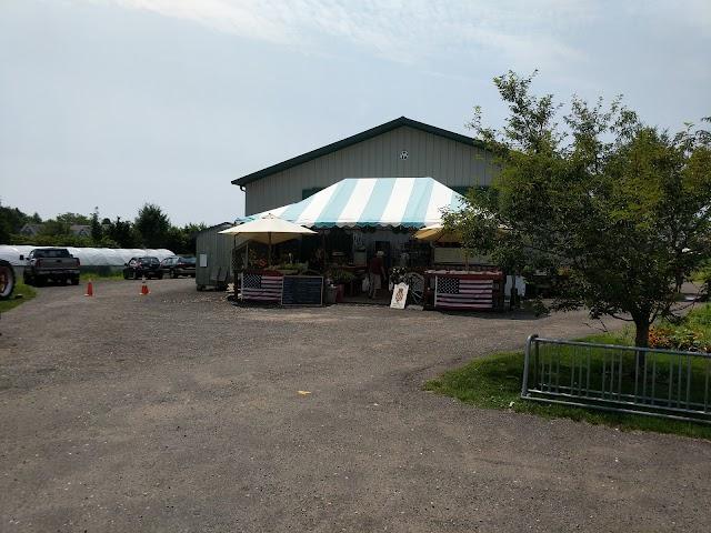 Babinski's Farm Stand