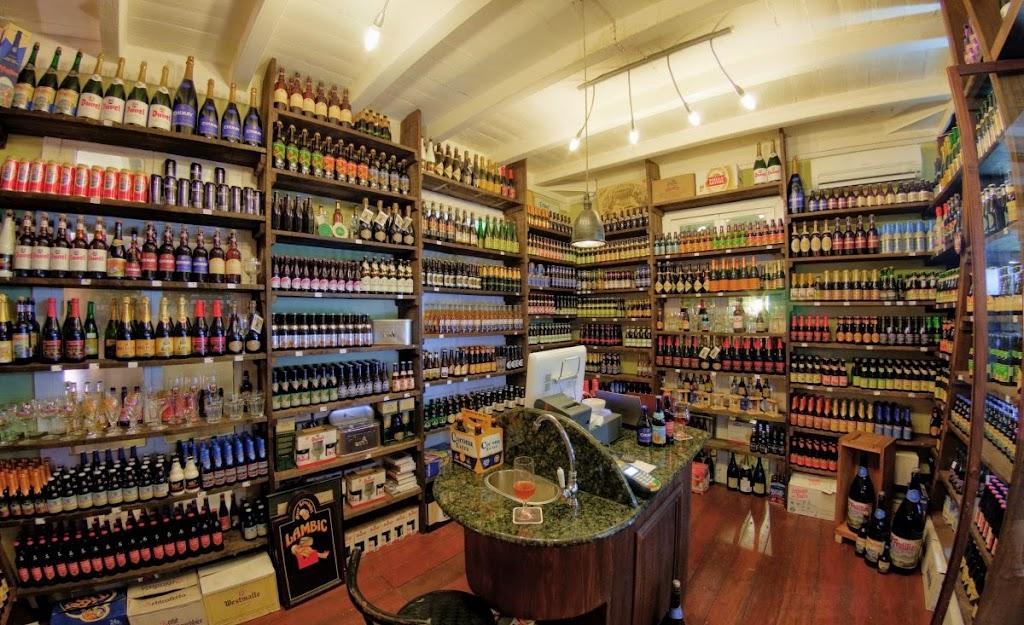 Фото Порт-Луи: Lambic Beer Bar