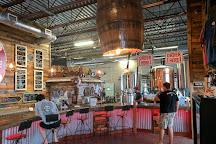 Marker 48 Brewing, Brooksville, United States