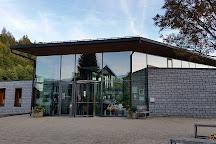 Radon Revital Bad, Sankt Blasien, Germany