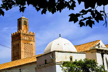 Great Mosque, Tlemcen, Algeria