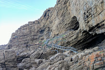 Point of Human Origins, Mossel Bay, South Africa