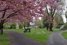 Wright Park, Tacoma, United States