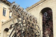 Monumento a Pietro Micca, Turin, Italy