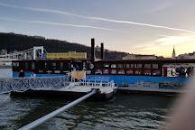 Dock 8A, Budapest, Hungary