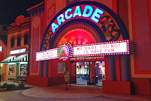 Arcade City, Pigeon Forge, United States
